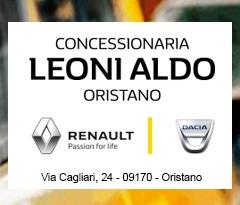 Renault Macchine