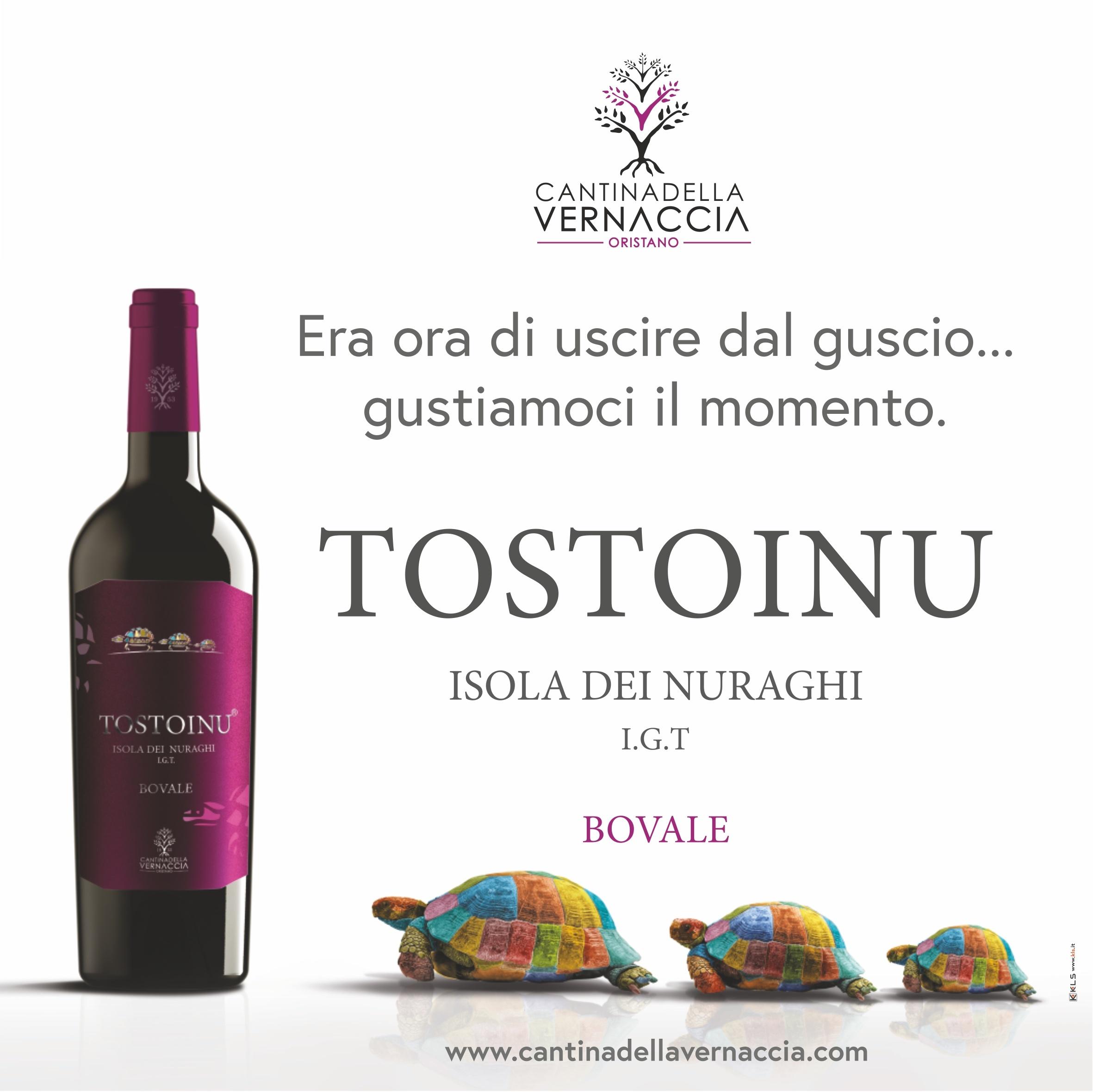 Cantina Tostoinu